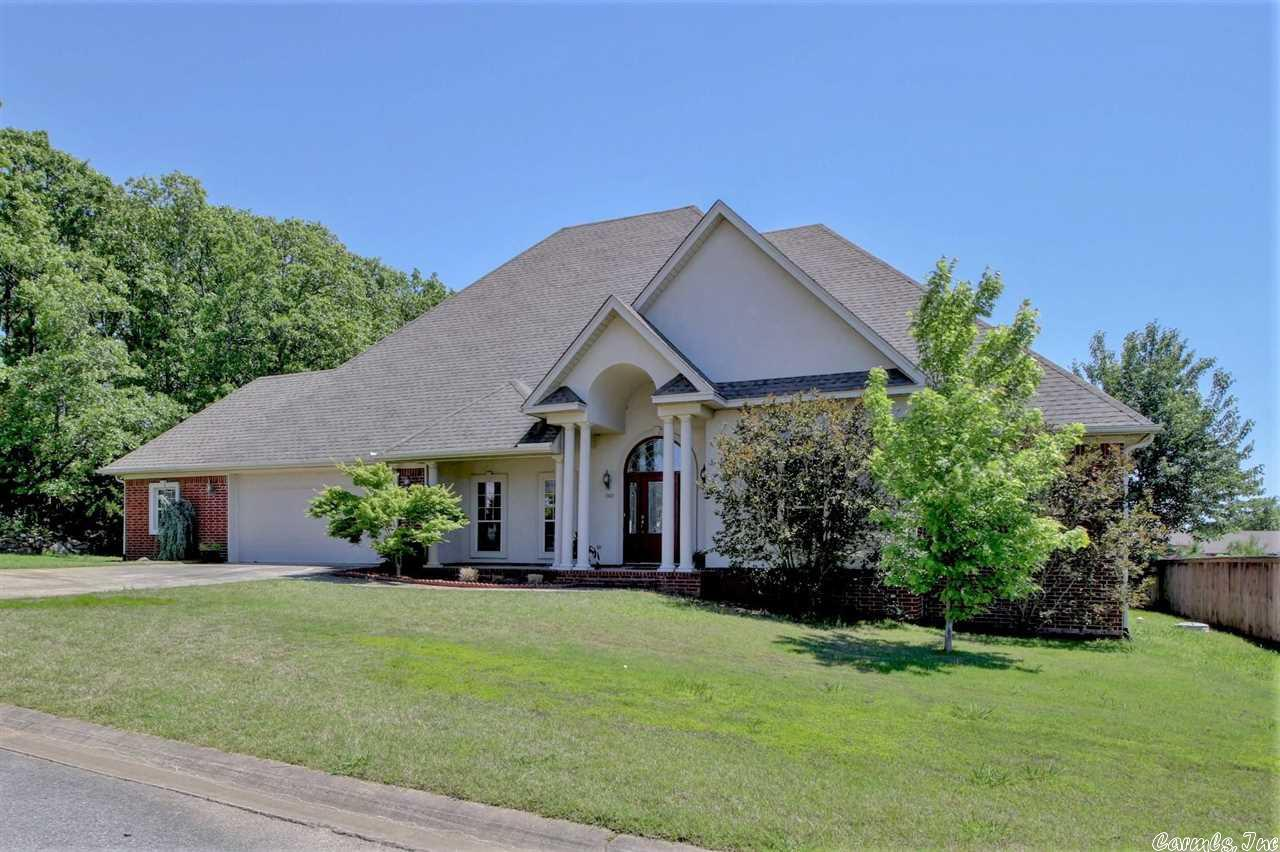 1589 MARQUEE Circle, Cabot, AR 72023