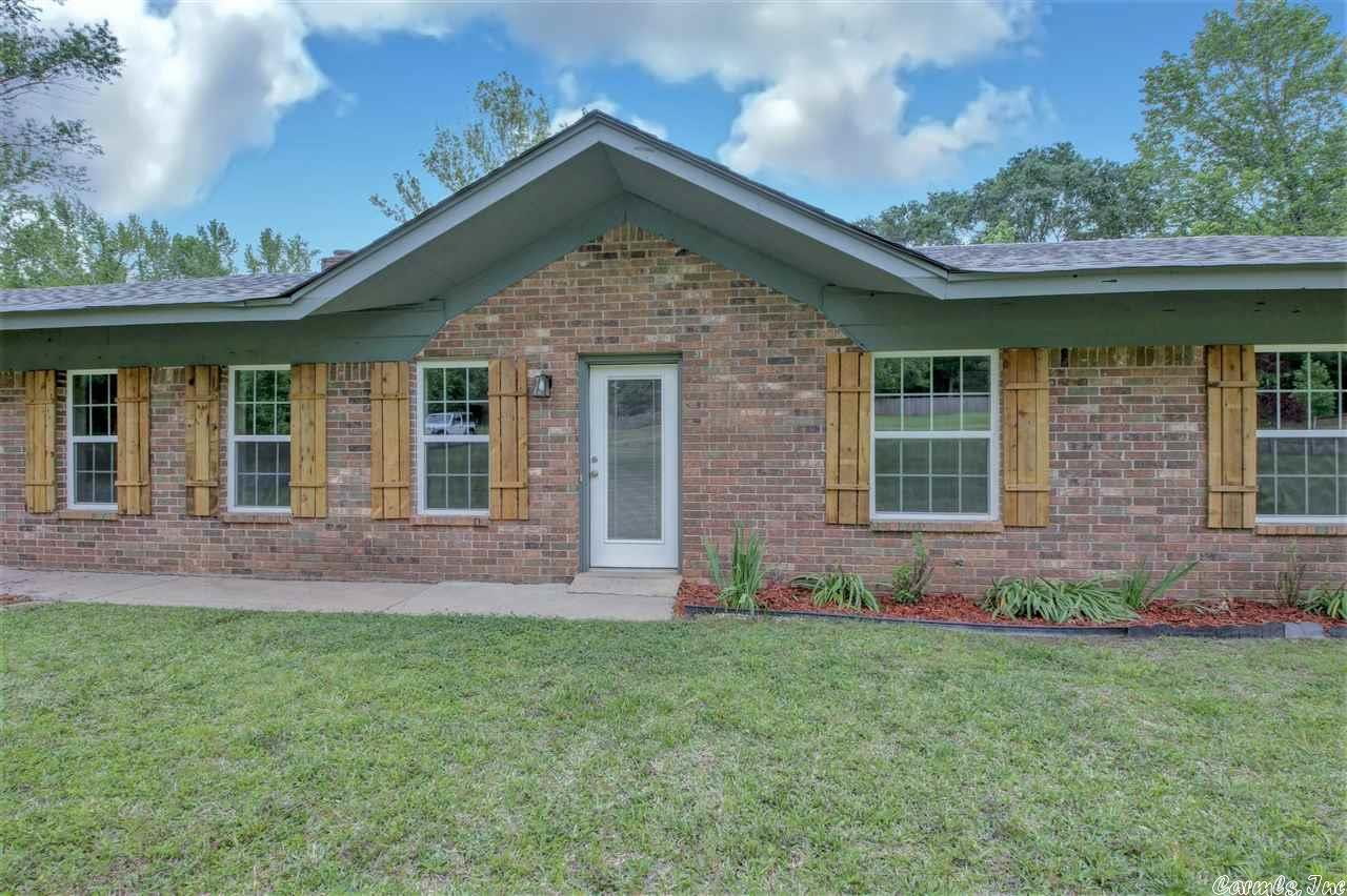 2128 Erving Ridge Loop, Cabot, AR 72023