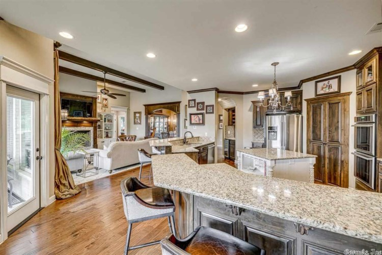 5345 Bay Town, Conway, AR 72034