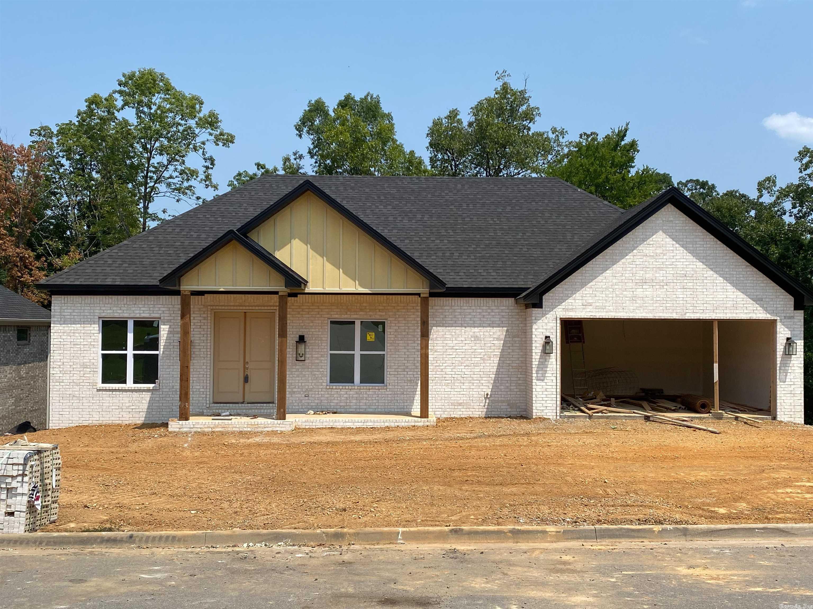 114 Eagle Ridge Drive, Maumelle, AR 72113