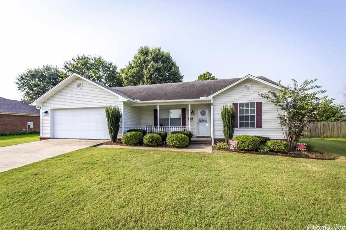 25 Wedgewood Drive, Cabot, AR 72023