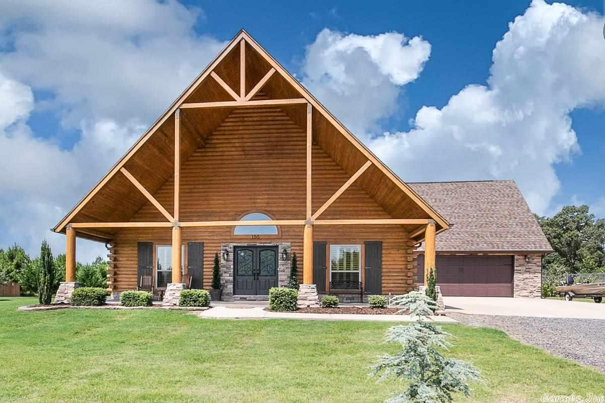 158 Coyote Circle, Cabot, AR 72023