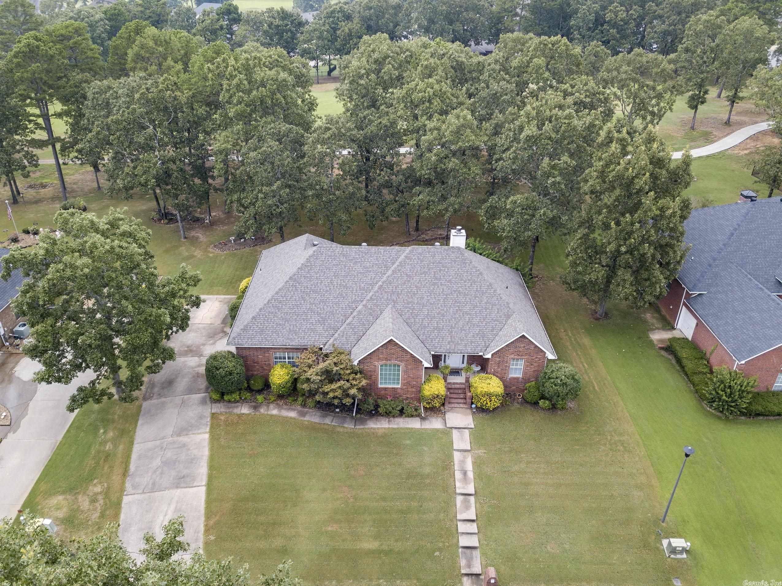 14 Turnberry Drive, Cabot, AR 72023