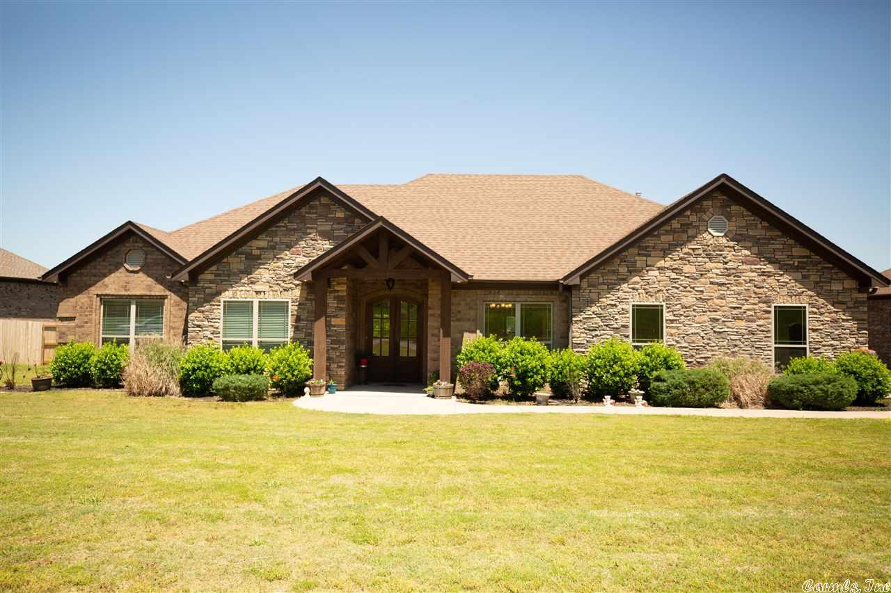 1591 Waterford, Cabot, AR 72023