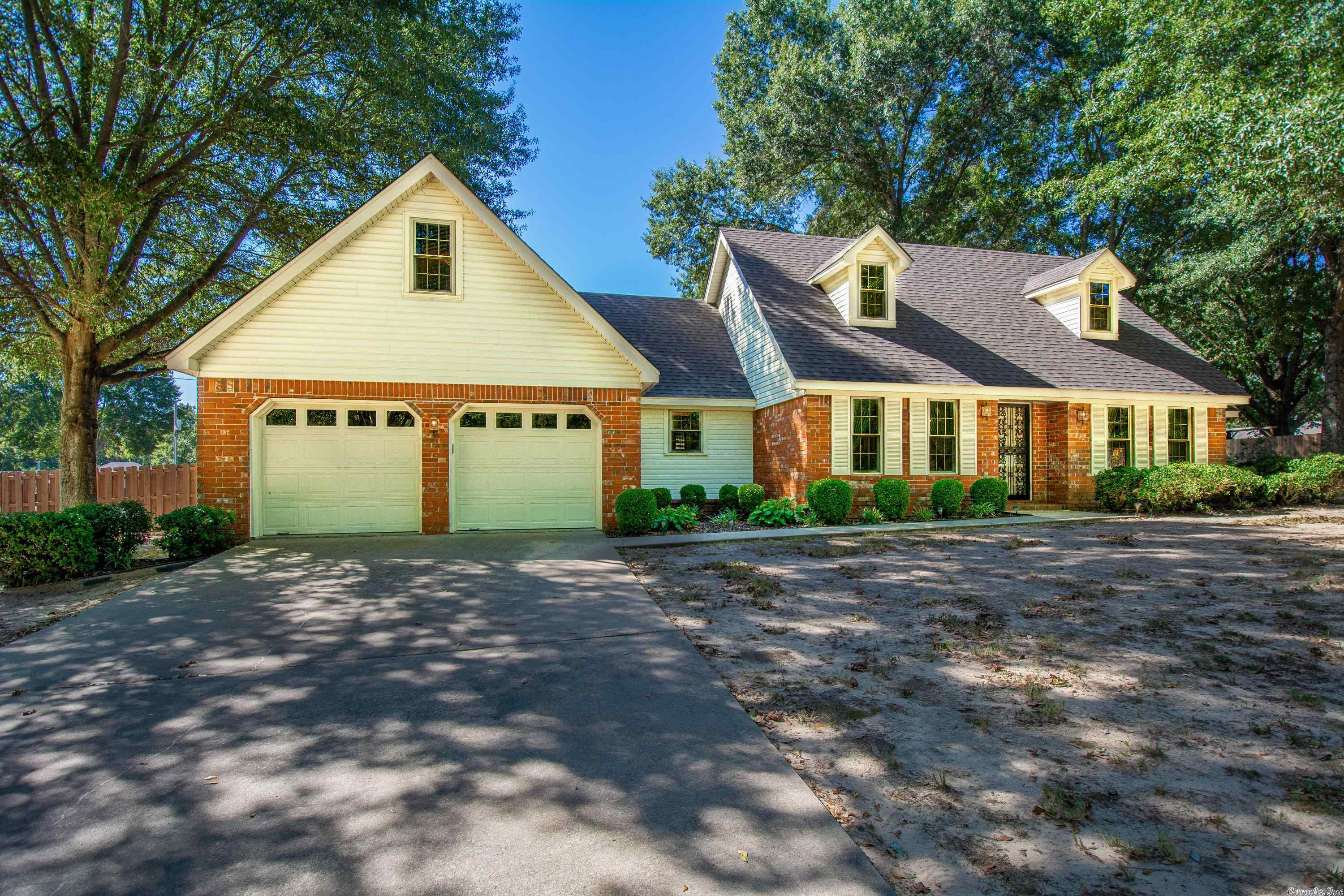 2 Kings Road, Cabot, AR 72022