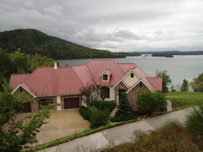 4855  Russell Brothers  (Lakefront) Rd, Sharps Chapel, TN 37866