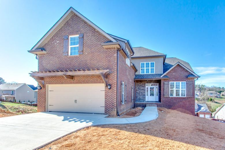 10311  Clover Ridge Lane, Knoxville, TN 37931