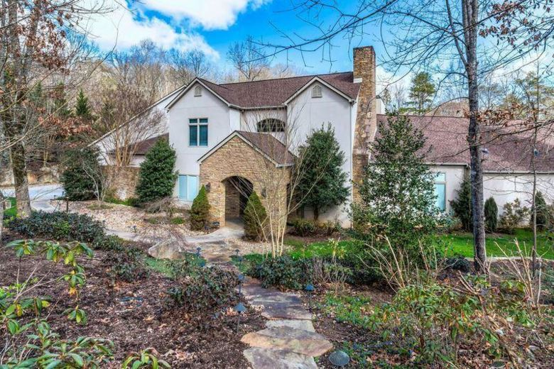 5203  Rio Vista Lane, Knoxville, TN 37919