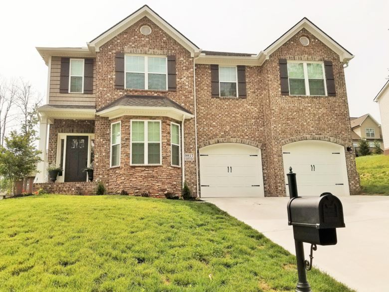 9817  Chesney Hill Lane, Knoxville, TN 37931
