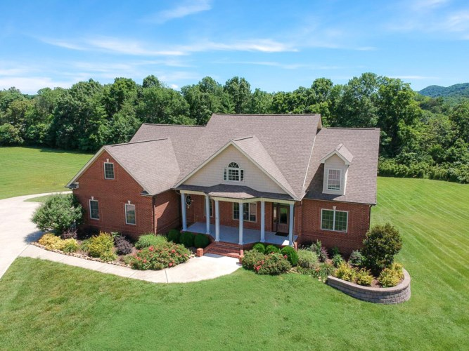 7327  Jubilee Court, Knoxville, TN 37918