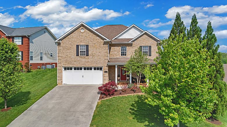 10341  Ivy Hollow Drive, Knoxville, TN 37931