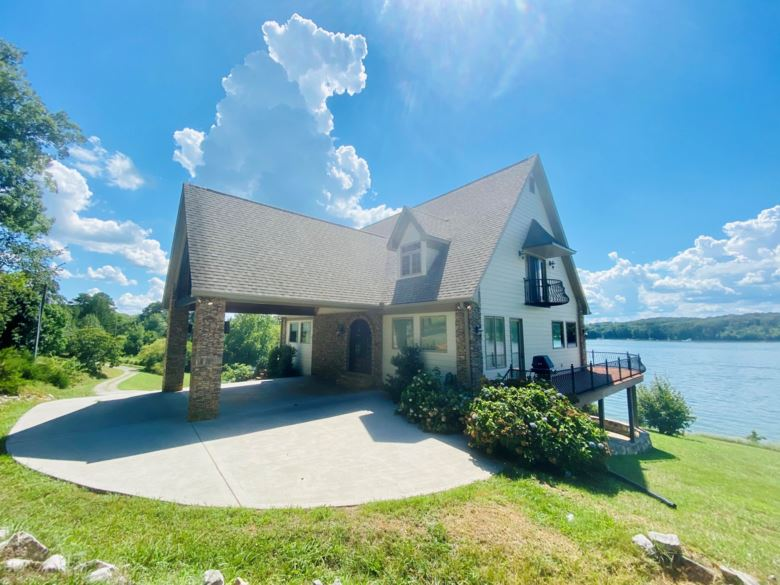 1045  Clayton Drive, Friendsville, TN 37737