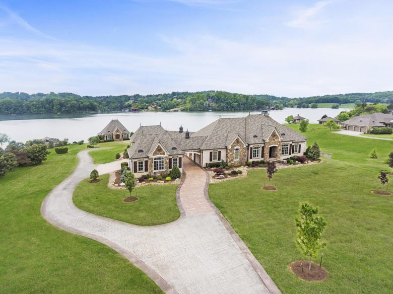 4240  Lake Meadow Way, Louisville, TN 37777