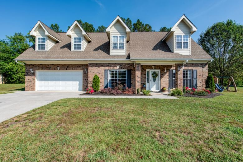 109  Shagbark Lane, Oak Ridge, TN 37830