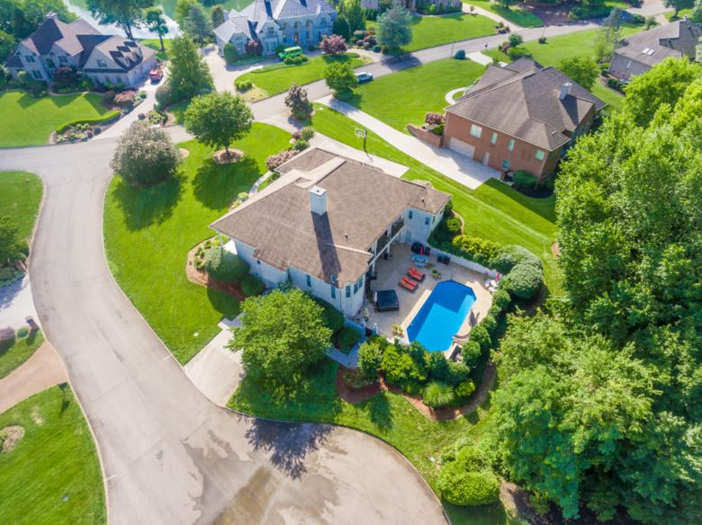 2521  Stone Creek Drive, Knoxville, TN 37918