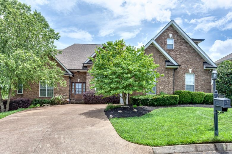2648  Nicholas View Lane, Knoxville, TN 37931