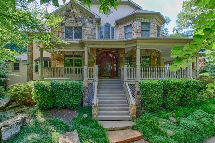 1631  Rudder Lane, Knoxville, TN 37919