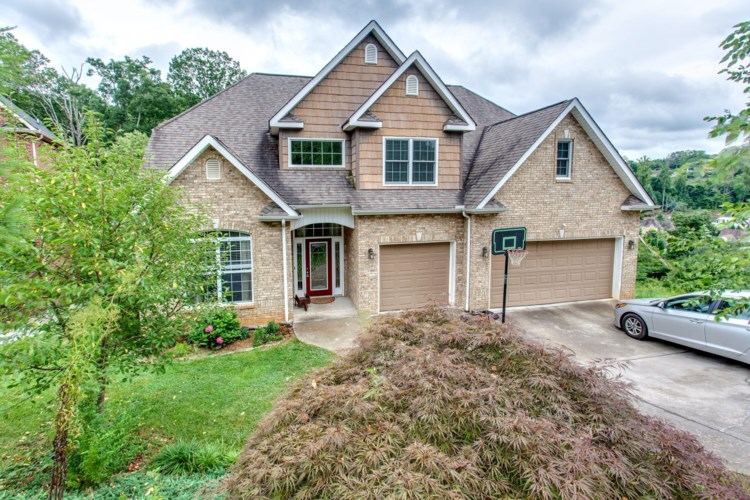 1809  Cascade Falls Lane, Knoxville, TN 37931