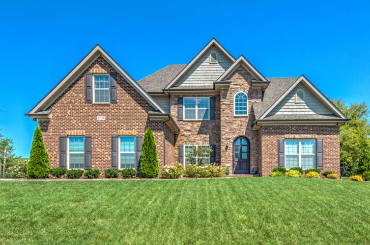 12150  Deer Crossing Drive, Knoxville, TN 37932