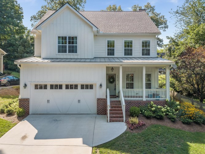 5810  Westover Drive, Knoxville, TN 37919