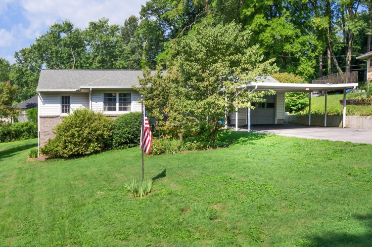 613  Forest View Rd, Knoxville, TN 37919