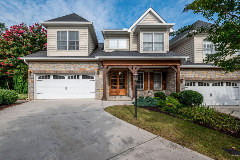 309  Sunny Springs Lane, Knoxville, TN 37922