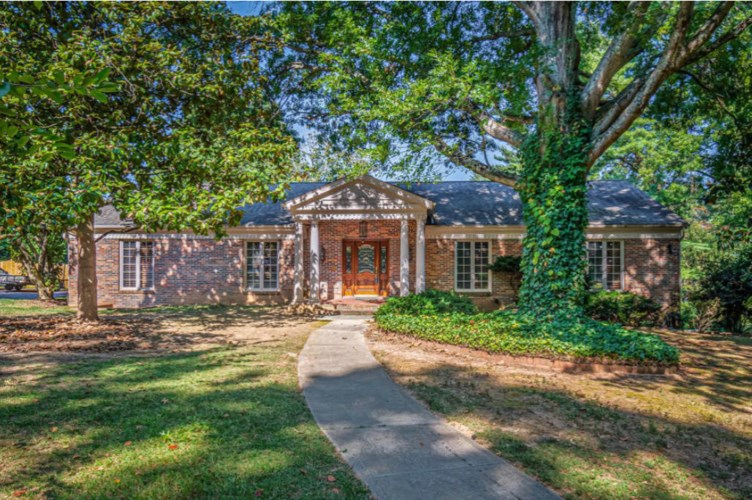 717  Westborough Rd, Knoxville, TN 37909