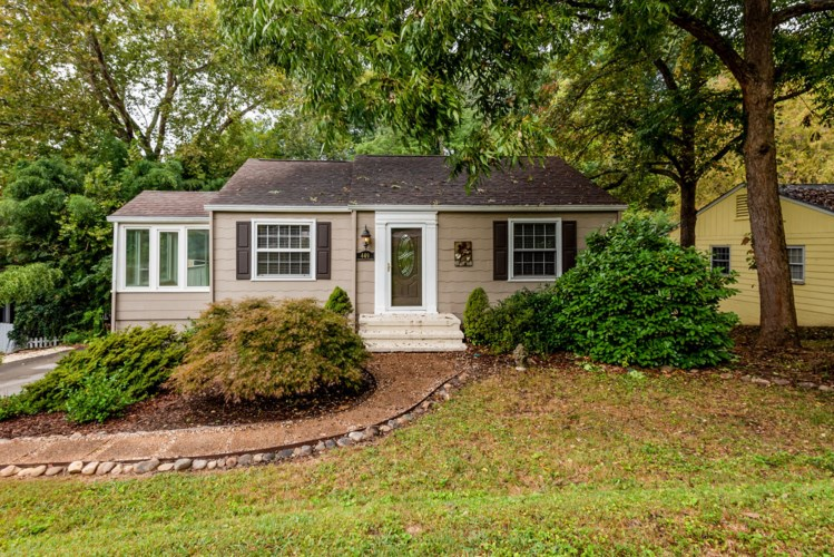 449  Highland Hills Rd, Knoxville, TN 37919