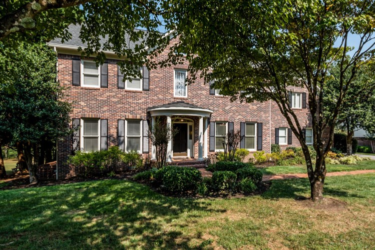 7009  Old Kent Drive, Knoxville, TN 37919