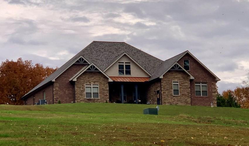 230  Cinnabar Drive, New Tazewell, TN 37825