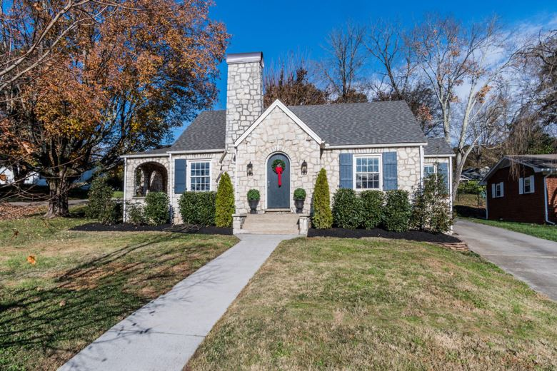 4419  Sutherland Ave, Knoxville, TN 37919