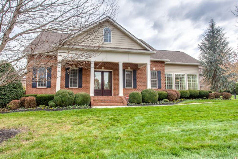 6918  Shadow Creek Rd, Knoxville, TN 37918