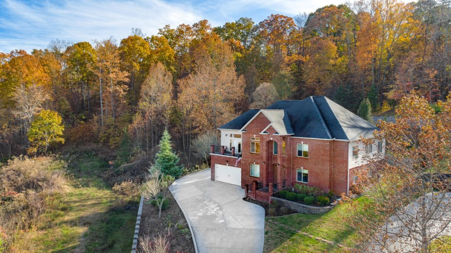 8133  Laurel Falls Lane, Knoxville, TN 37931