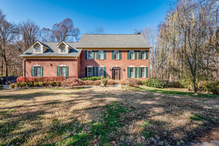 6633  Ridgerock Lane, Knoxville, TN 37909