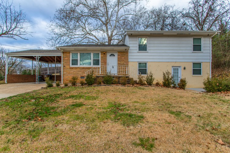 5917  Woodburn Drive, Knoxville, TN 37919