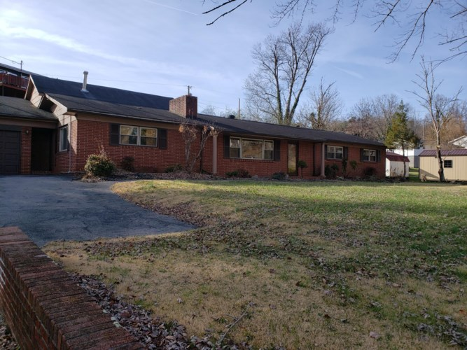 109  Hollywood Drive, Middlesboro, KY 40965