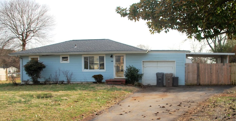4300  Strolling Drive Drive, Knoxville, TN 37912