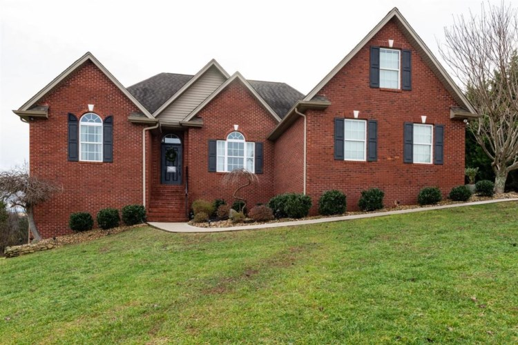 3369  Colby Cove Drive, Maryville, TN 37801