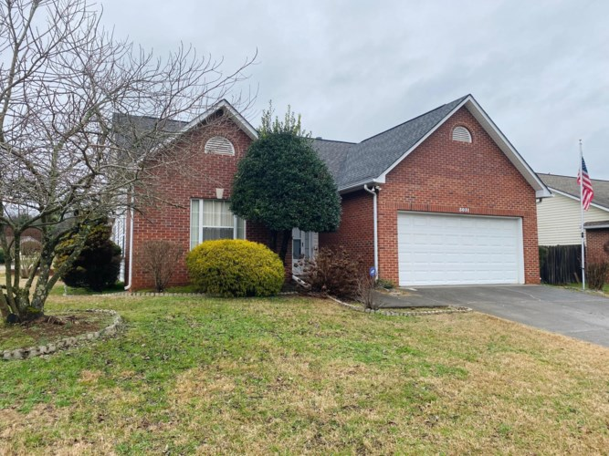 3031  Springtime Way, Knoxville, TN 37912
