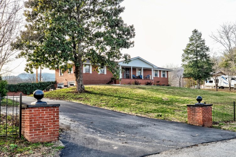 147  Mt. View Rd, Jacksboro, TN 37757
