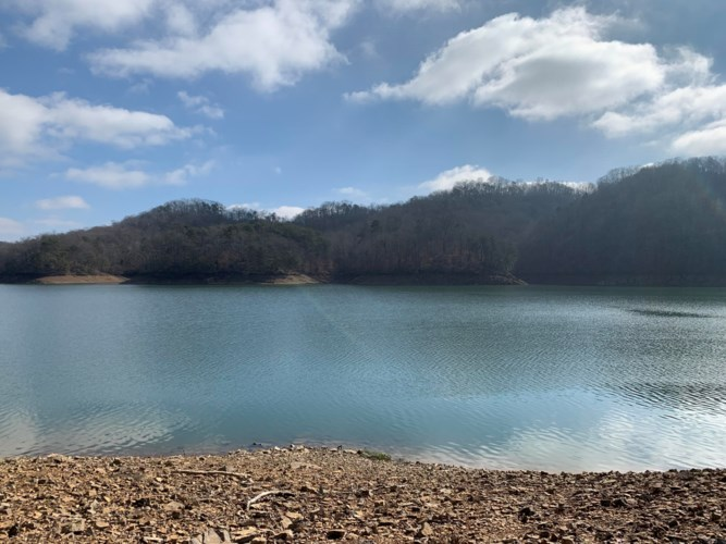 Lot 45  Norris Shores Drive, Sharps Chapel, TN 37866