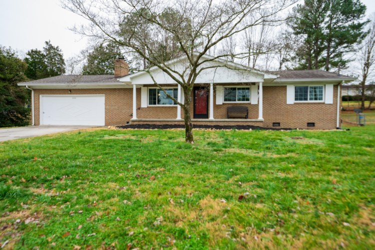 3408 S Fountaincrest Drive, Knoxville, TN 37918