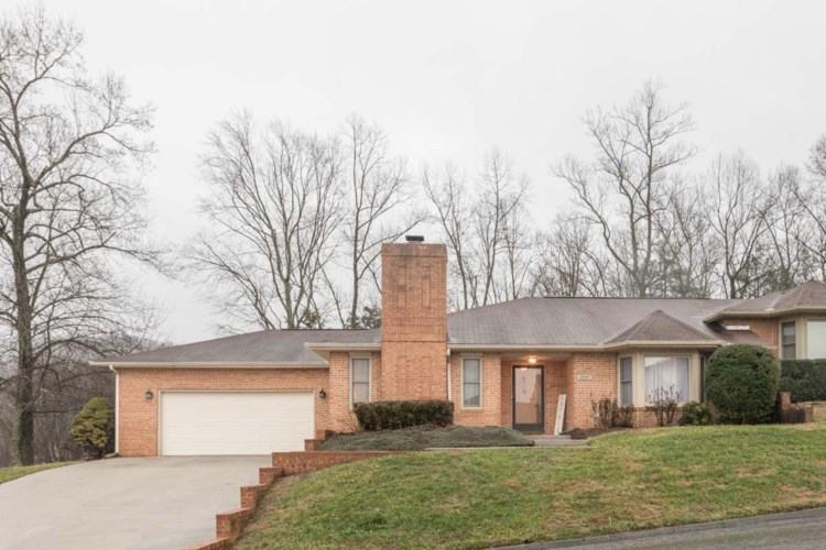 6924  Bridle Court, Knoxville, TN 37921