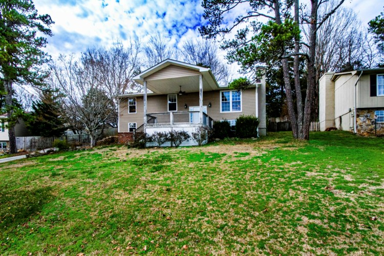 11337  Clear Point Drive, Knoxville, TN 37932