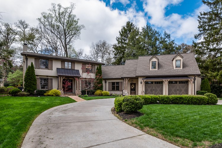 7404  Sherwood Drive, Knoxville, TN 37919