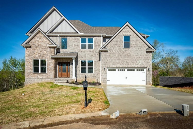 1558  Mountain Hill Ln, Knoxville, TN 37931