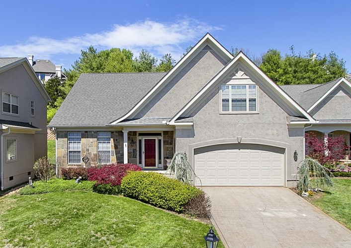 9209  Putters Way, Knoxville, TN 37922