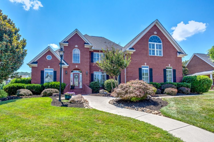 6912  Shadow Creek Rd, Knoxville, TN 37918