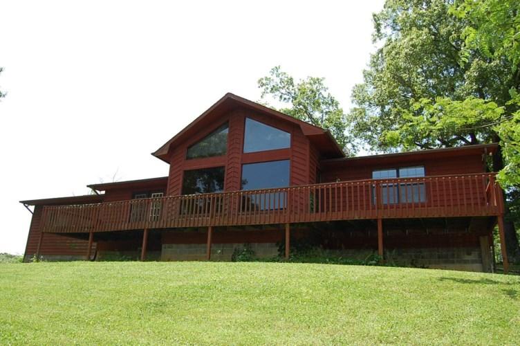 2413  Chimney Ridge Rd, Knoxville, TN 37923