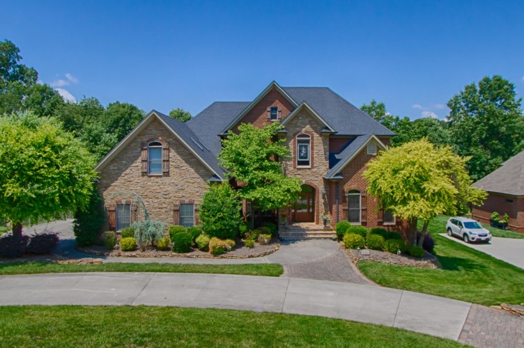 1605  Wembley Hills Rd, Knoxville, TN 37922